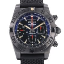 Breitling Chronomat 44 Blacksteel Titanium 44mm