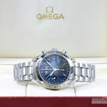 Omega 35238000 Steel 1999 Speedmaster Day Date 39mm pre-owned