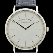 A. Lange & Söhne Saxonia 211026 pre-owned