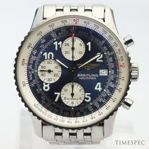 Breitling Old Navitimer A13322 2002 pre-owned