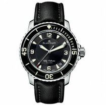 Blancpain Fifty Fathoms 5015-1130-52A 2019 new