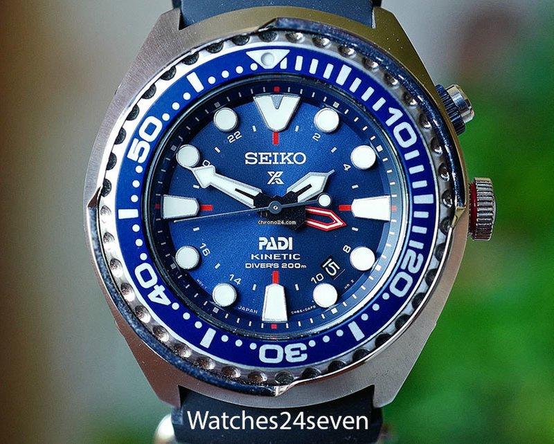 Seiko Watches All Prices For Seiko Watches On Chrono24