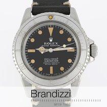Rolex 5512 Acciaio 1968 Submariner (No Date) 40mm usato Italia, Roma