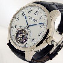 Ulysse Nardin Classic Ulysse Anchor Tourbillon White gold 44mm White Arabic numerals United States of America, California, Los Angeles