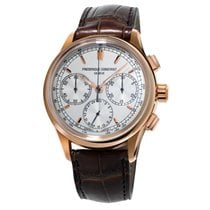 Frederique Constant Manufacture FC-760V4H4 New Steel 42mm Automatic Australia, Melbourne