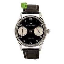 IWC Portuguese Automatic 2000 2002 pre-owned