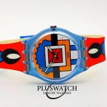 Swatch GN129 1993 neu