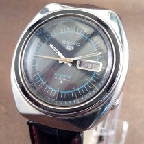 Seiko 6319-8070 1977 подержанные