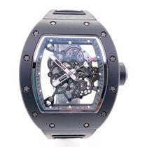Richard Mille RM 055 Rm055 2017 pre-owned