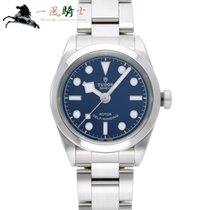 Tudor Black Bay 32 Acero 32mm Azul