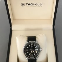 TAG Heuer Aquaracer 300M WAY201A.BA0927 2017 rabljen