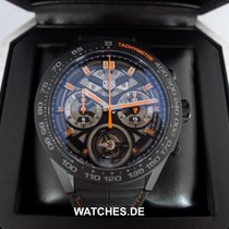 TAG Heuer Carrera Heuer-02T CAR5A96.FC6462 new