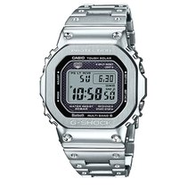 Casio G-Shock GMW-B5000D-1ER nov