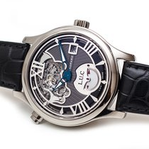Chopard L.U.C Titane 40,5mm Romain France, Paris