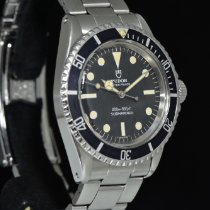 Tudor Submariner 7016/0 1968 pre-owned