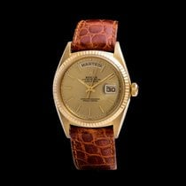 Rolex Day-Date 1803 (RO 4372) 1973 pre-owned