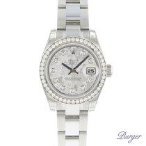 Rolex Lady-Datejust 179384 2016 new