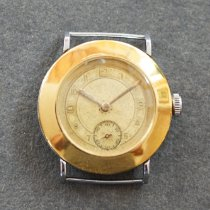 Omega 1937 pre-owned
