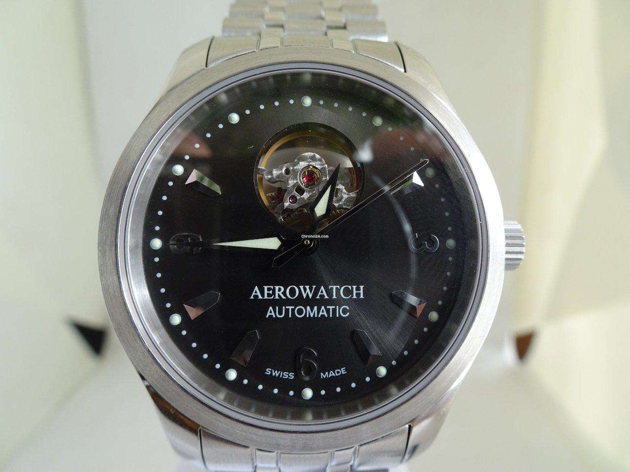 Aerowatch 68906 AA01 M 2006 новые