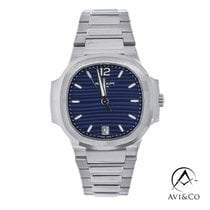 Patek Philippe Nautilus 7118/1A-001 Very good Steel 35mm Automatic