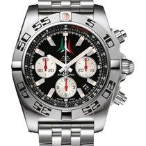 Μπρέιτλιγνκ  (Breitling) Chronomat 44 Pan Frecce Tricolori