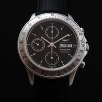 Longines Admiral Automatic Chronograph New