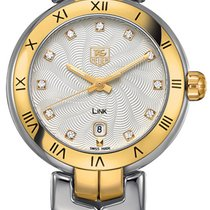 TAG Heuer Link Lady Silver United States of America, New York, Brooklyn