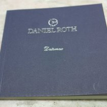 Daniel Roth Parts/Accessories new