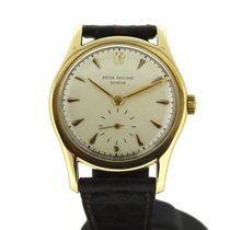 Patek Philippe Calatrava Tiffany & Co Dial