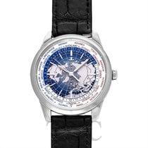 Jaeger-LeCoultre Geophysic Universal Time Aço