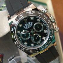 Rolex Daytona 116519LN Dia LC 100 DEUTSCH Neu November 2019 2019 neu