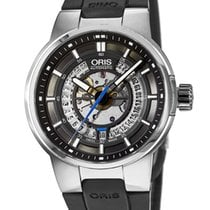 Oris Williams F1 Men's Watch 01 733 7740 4154-07 4 24 54FC