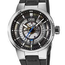 Oris Williams Engine Men's Watch 01 733 7740 4154-07 4 24 54FC