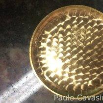 Universal Genève Ouro amarelo Corda manual usado Brasil, são carlos