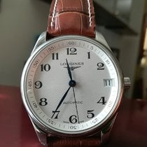 Longines Master Collection Master Collection Date Classic Watch