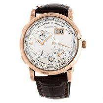 A. Lange & Söhne Pre-Owned  Lange 1 Timezone 116.032