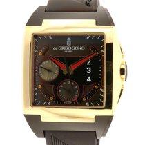 De Grisogono | Chronograph Power Breacker N05, rose gold