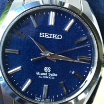 Seiko Grand Seiko Steel United States of America, Pennsylvania, Philadelphia