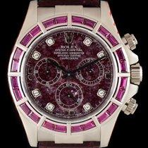 Rolex Daytona Grossular 116589SALV