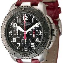 Zeno-Watch Basel Steel Automatic 4559TH-s1 new