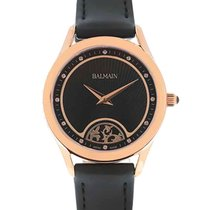 Balmain Maestria Stainless Steel Quartz Ladies Watch B36393266