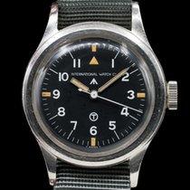 IWC G6B/346 Mark XI Caliber 89 RAF Pilot SS (29716)