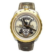 Bomberg Bolt-68, Samurai Limited Edition, Automatic, Ref....