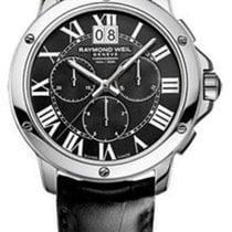 Raymond Weil Tango 4891-STC-00200 new