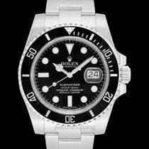 Rolex 116610LN Steel Submariner Date