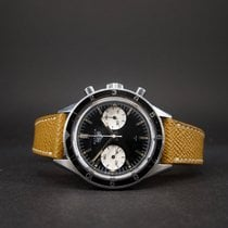 Heuer 1967 pre-owned