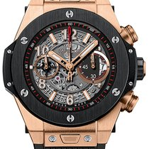 Hublot Big Bang Unico United States of America, New York, Brooklyn