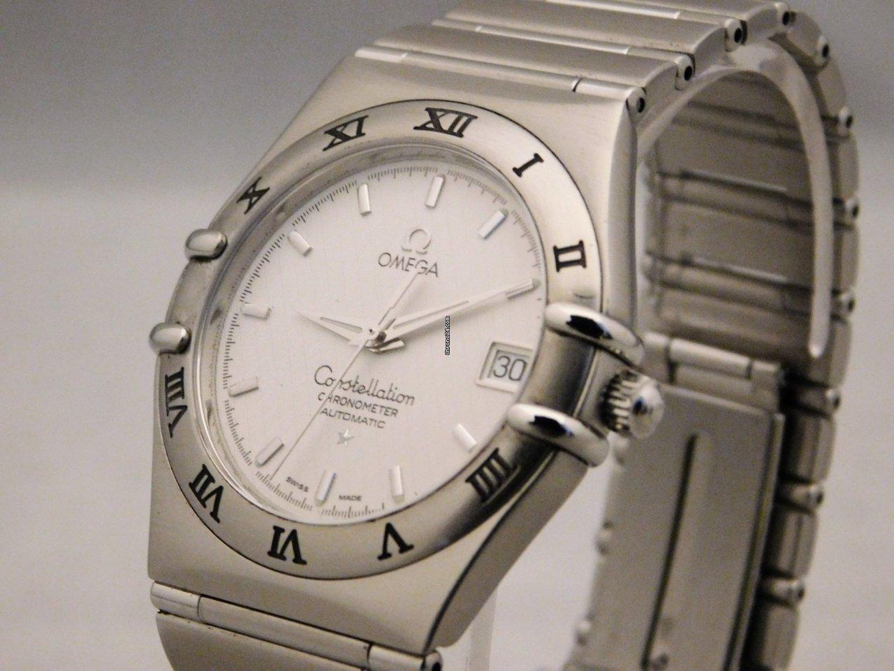 52bd4b0398d Koupě hodinek Omega