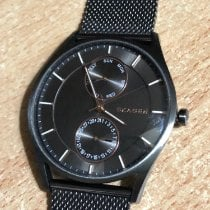Skagen Steel 41mm Quartz SKW6180 pre-owned