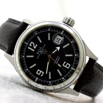Ball 40mm Automatic 2011 pre-owned Fireman Racer Black
